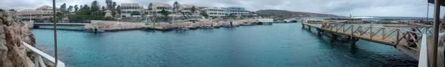 Delphintherapie Curacao 2015: Bild 2 von 47