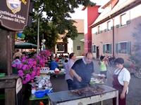 Grillfest Gasthof Sonne 2013: Bild 11 von 25