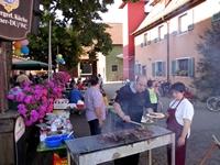Grillfest Gasthof Sonne 2013: Bild 12 von 25