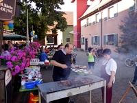 Grillfest Gasthof Sonne 2013: Bild 13 von 25