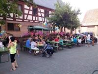 Grillfest Gasthof Sonne 2013: Bild 14 von 25