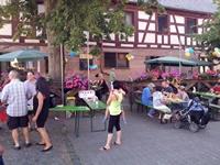 Grillfest Gasthof Sonne 2013: Bild 15 von 25