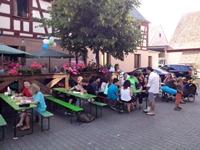 Grillfest Gasthof Sonne 2013: Bild 16 von 25