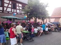 Grillfest Gasthof Sonne 2013: Bild 18 von 25