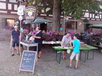 Grillfest Gasthof Sonne 2013: Bild 19 von 25