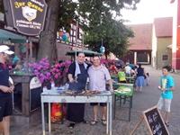 Grillfest Gasthof Sonne 2013: Bild 21 von 25