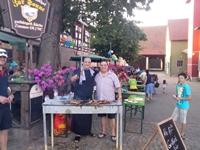 Grillfest Gasthof Sonne 2013: Bild 22 von 25