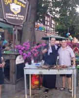 Grillfest Gasthof Sonne 2013: Bild 23 von 25